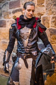 Dragon Age Inquisition - What Do You Seek? by LadyTenebraeTabris.deviantart.com on @DeviantArt  sc 1 st  Pinterest & Dragon Age Inquisition Inquisitor Cosplay | Dragon Age Cosplay ...