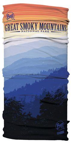 UV National Parks: NP Smoky Mountains