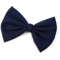 Fabric Bow Hair Clip   Icing (335 INR) ❤ liked on Polyvore featuring accessories, hair accessories, extras, hair, beauty, bow hair accessories, barrette hair clips, bow hair clips and hair clip accessories