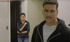 Naam Shabana trailer launch: How Akshay Kumar turned Taapsee Pannu into a stunt queen