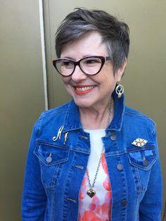 Wedding dresses for women over 60 and their dressing room reveals - Brenda Kinsel