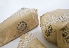 Packaging of the World: Creative Package Design Archive and Gallery: Organic Farm