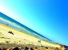 La Jolla Shores, California