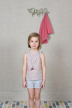 Mejores 97 imágenes de Niños SS16 en Pinterest  74d1782cb382