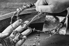 Trésor de Perse - Savoir-faire #revesdailleurs #highjewelry #boucheron