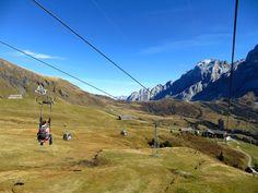 Der First Flieger: Perfekt für den Familienausflug. Rapunzel, Hiking, Europe, Mountains, Nature, Travel, Inspiration, Hobbies, Alps