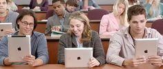 Microsoft se compara con el iPad en una burlona campaña