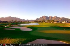 South Africa offers some of the most beautiful Golf Courses in the world. Pearl Valley 15 minutes from La Cle des Montagnes Top Destinations, Holiday Destinations, Famous Golf Courses, Golf Estate, Adventure Activities, Africa Travel, Cape Town, South Africa, Beautiful Places