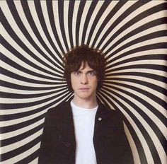 #23 Andrew VanWyngarden | The 50 Hottest Male Indie Musicians - Buzzfeed