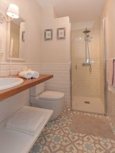 50 Spa-Like Bathroom Design Ideas To Inspire You Bathroom furniture is a superb place to start when designing your bathroom. If you would like to begin turning your […] Spa Like Bathroom, Boho Bathroom, Bathroom Renos, Bathroom Layout, Basement Bathroom, Bathroom Flooring, Bathroom Interior Design, Bathroom Furniture, Modern Bathroom