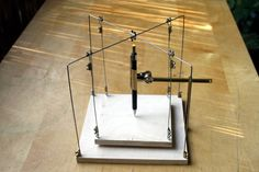 Drawing Machine prototype