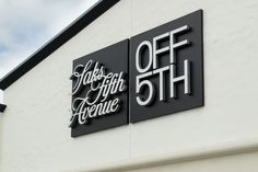 The new Saks OFF store coming to Charles S. Cohen's 135 E. early next year is an overdue breakthrough for the block between Lexington and Park. Consoles, Th 5, New York Post, Retail Space, Flow, Park, News, Store, Fashion