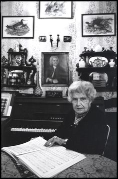 Germaine Tailleferre (1892-1983), French composer.