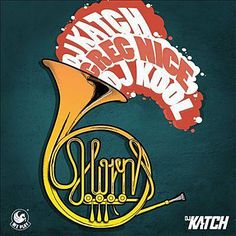 Ho appena scoperto la canzone The Horns (Extended Version) di DJ Katch grazie a Shazam. http://shz.am/t285317665