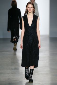 Calvin Klein Collection Fall 2014 Ready-to-Wear - Collection - Gallery - Style.com