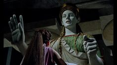 A look back at Ray Harryhausen's classic fantasy adventure, with facts, quotes, posters and rare photos. Sci Fi Films, Horror Films, Jason And The Argonauts, Clash Of The Titans, Les Sentiments, Fantasy Movies, Film Stills, Stop Motion, Ancient Greece