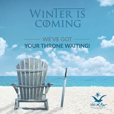 Winter is coming, which is why Villa Del Palmar Puerto Vallarta has your throne waiting. Book your vacation now and give yourself some heat 🔥 Winter is cold and full of chills ❄️ ☃️ ❄️ Toll free ☎️ All Inclusive Deals, Unique Vacations, Family Resorts, Puerto Vallarta, Vacation Packages, Winter Is Coming, Resort Spa, Beach Resorts, Waiting
