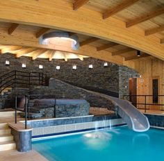 Add a Pool Room