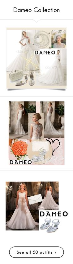 """Dameo Collection"" by divi121314 ❤ liked on Polyvore"