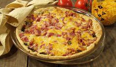 Tomato Vidalia Onion Pie - Food & Recipes - P. Allen Smith Garden Home Vidalia Onion Pie Recipe, Vidalia Onions, Onion Recipes, Pie Recipes, Casserole Recipes, Quiche, Vegetable Recipes, Vegetarian Recipes, Southern Recipes