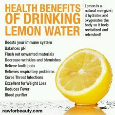 #lemonwater #natural remedies