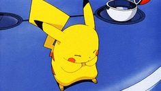 Pikachu gif