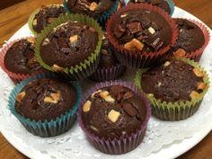 Sweet Desserts, Winter Food, Muffins, Food And Drink, Snacks, Cookies, Meat, Breakfast, Cake