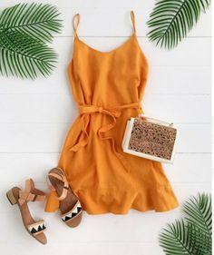 Summer Fashion Tips .Summer Fashion Tips Trendy Outfits, Summer Outfits, Cute Outfits, Fashion Outfits, Summer Dresses, Girly Outfits, Night Outfits, Gothic Fashion, Hijab Fashion