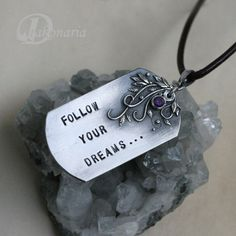 Anna Mazon | Follow Your Dreams by Anna Mazon | exquisite handmade artisan jewelle ...