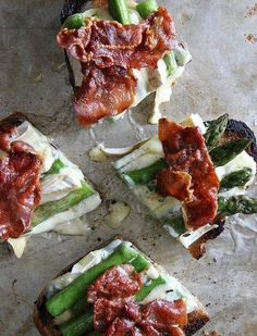 The 25 Most Delicious Things You Can Do with Brie via @PureWow