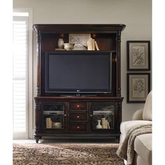 Ash W477 28 Ashley Marion 50 Television Console Mathis Brothers Furniture Living Spaces