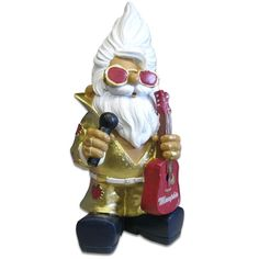 garden gnome elvis - Google Search