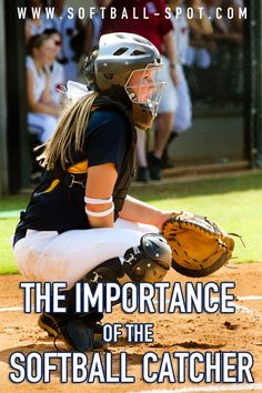 We discuss the importance of proper softball catcher mechanics and warmups, and the difference in throwing mechanics of the different positions. Softball Rules, Softball Workouts, Softball Pitching, Softball Coach, Girls Softball, Fastpitch Softball, Softball Stuff, Softball Things, Softball Crafts