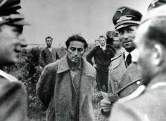 Cuando Stalin traicionó y repudió a su propio hijo - Cuaderno de Historias