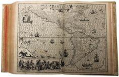 l'atlante di Mercatore (via www.alai.it)
