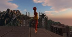 https://flic.kr/p/WeTMu8 | Untitled |    Visit this location at Binemust in Second Life