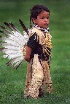 Beautiful Child - Traditional