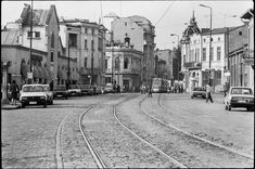 Bucharest, Old City, Public Transport, Transportation, Nostalgia, Collage, Street View, Memories, Diy