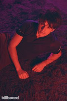Charlie Puth: Photos From the Billboard Cover Shoot Charlie Puth, Charlie Charlie, Billboard Magazine, Playing Piano, Hollywood Celebrities, To My Future Husband, Dear Future, American Singers, Shawn Mendes