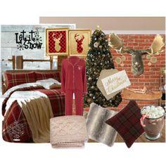 christmas Gift Wrapping, Polyvore, Christmas, Gifts, Gift Wrapping Paper, Xmas, Presents, Wrapping Gifts, Navidad