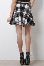 Sweet Curtsy Skirt