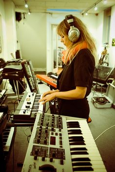 #Keyboards #synths