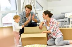 Whether you are a newlywed nesting with your spouse or a retiree looking to downsize, purchasing a new home is a time of new beginnings.