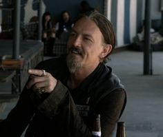 Chibs <3 sons of anarchy