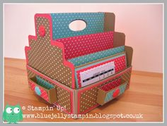 Stampin_Up_Desk_Caddy_Tutorial