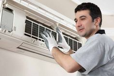 Hire the expert and professional for maintaining your heating and cooling split system to keep home cool in summer.
