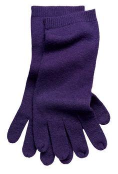 Winter gloves #chicos