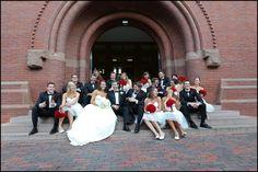 Greg Brett Photography * Harvard Wedding * Boston Wedding Photographer