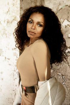 Janet Damita Jo Jackson (born May 16, 1966)
