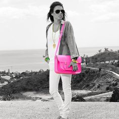 Stella Rittwagen, Colorful Leather Bags From Spain, Fab.com